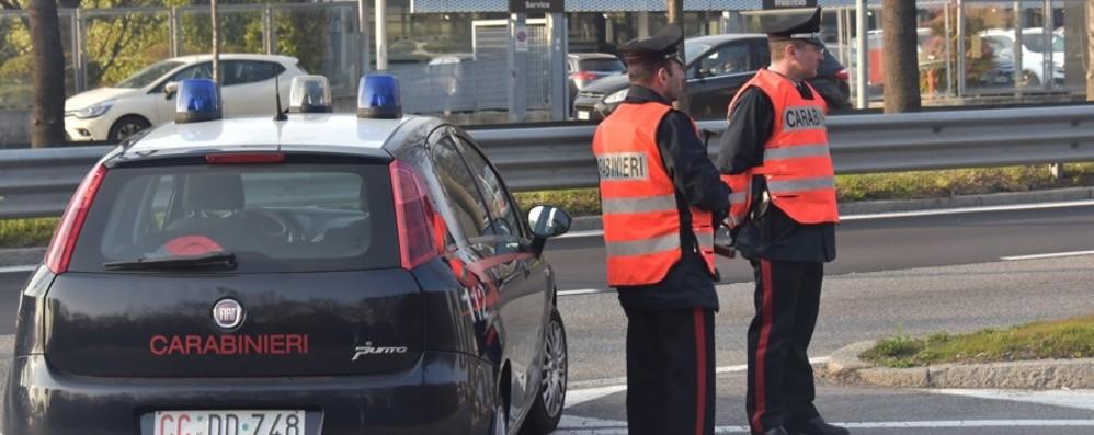 Torna in Italia col cognome della moglie Ma era stato espulso nel 2016, arrestato