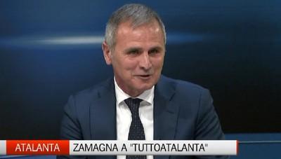 TuttoAtalanta, parla il ds Zamagna