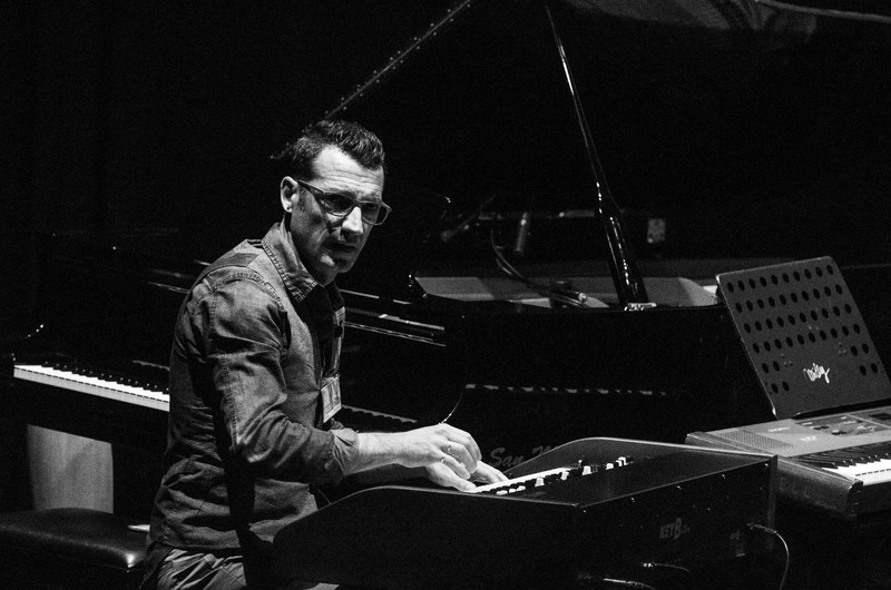 BERGAMO INTERNATIONAL JAZZ DAY: MOSTRA E FILM SU PETRUCCIANI