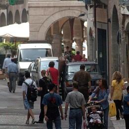 Bergamo e il commercio cittadino Le posizioni dei candidati sindaco