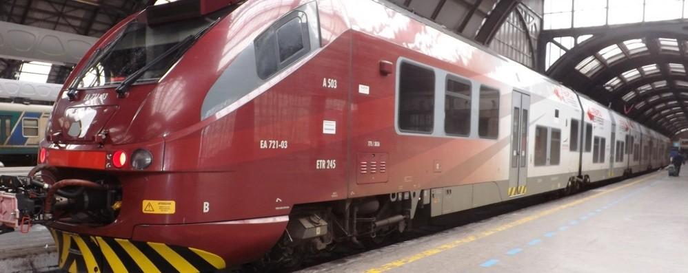 Bergamo europea con i treni per Orio «Ogni mezz'ora dall'aeroporto a Milano»