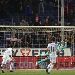 Con il Genoa inizia il finale di stagione  più bello di sempre della storia atalantina