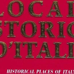 I locali storici  a Bergamo Quattro le eccellenze locali