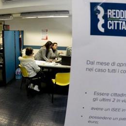 Navigator, a Bergamo 346 domande Ma nove su dieci verranno respinte