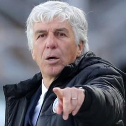«Ora il Genoa, poi pensiamo alla Coppa» Gasp, gara decisiva per la Champions