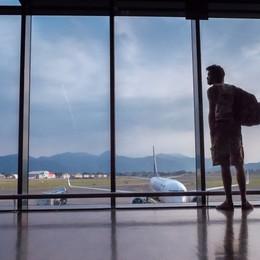 Pantelleria, Lampedusa e Olbia  Nuovi voli da Orio con Volotea