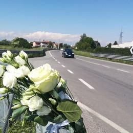 Polemica dopo la morte di Gabriele «Quell'incrocio è pericolo»