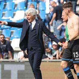 Gasp: squadra forte, felice per Barrow Castagne: sogniamo la Champions