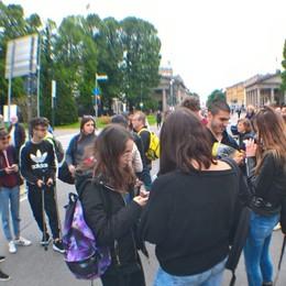 Il programma della giornata per la pace In centro 16mila giovani: le strade chiuse