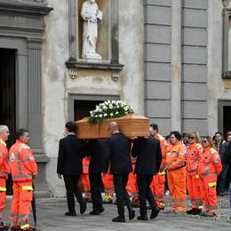 Alessandro, morto sul lavoro l'1 maggio La commozione degli amici volontari