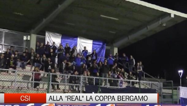 Csi - Alla Real di Palazzolo la Coppa Bergamo a 11