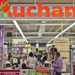 Conad acquisisce Auchan in Italia A Bergamo coinvolte circa 700 persone
