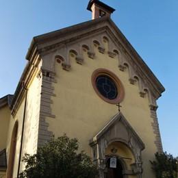 Ex Riuniti, sgombero dell'ex chiesetta Si cerca una soluzione per gli ortodossi