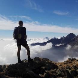 Sulle Orobie a «impronta zero» Il 7 luglio «Save the mountains»