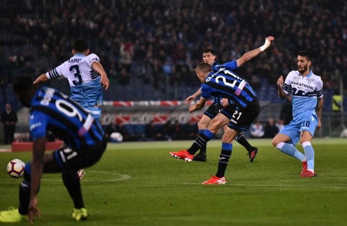Coppa Italia, furia Gasperini: