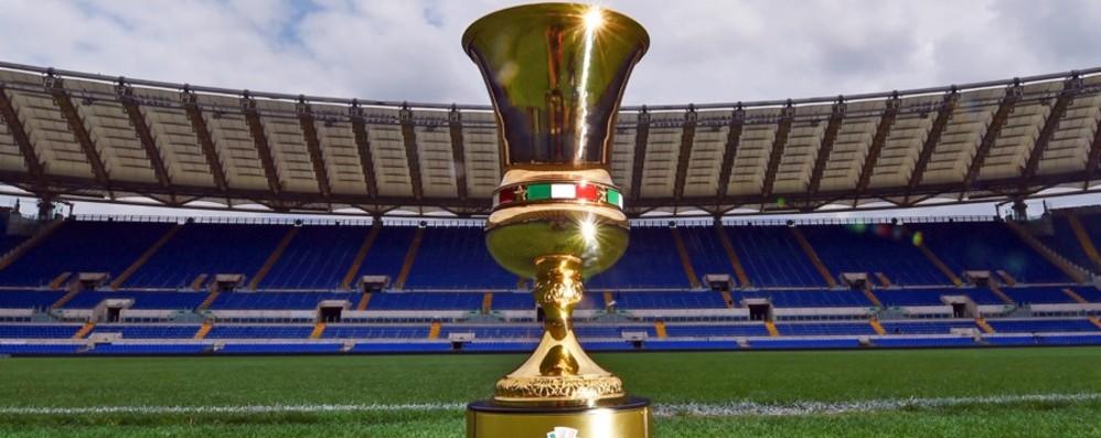 Coppa Italia, la carica dei 21 mila  A Roma con l'Atalanta nel cuore