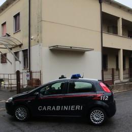 Lite in auto, ferito un diciannovenne Caccia all'uomo a Villa d'Adda