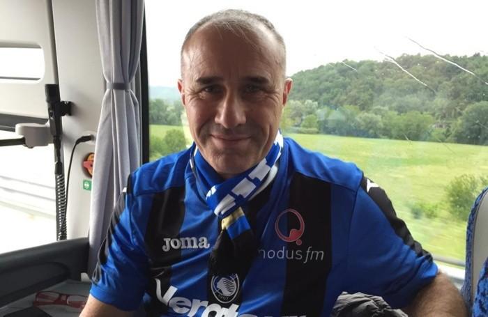 Massimo Magri