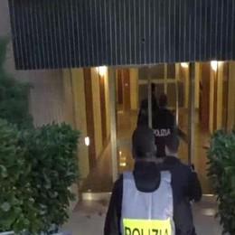Smantellata rete di trafficanti: 17 arresti La droga passava anche da Dalmine