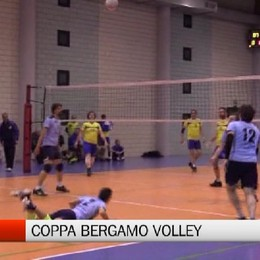 Csi - Coppa Bergamo Volley, la finale a Gaverina