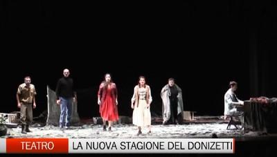 Fondazione Donizetti, per il teatro è record di pubblico.  Presentata la nuova stagione