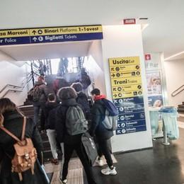 Trenord, possibili disagi Venerdì sciopero ferroviario