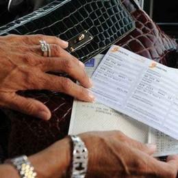 Bollo non pagato per 19 milioni di euro La Regione spedisce 82 mila solleciti