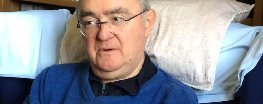 Grande lutto al Patronato San Vincenzo È morto don Pennati, lunedì i funerali