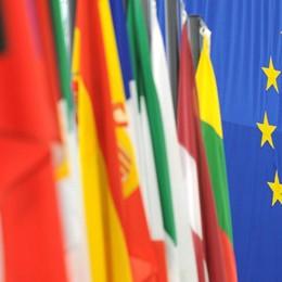 I popoli si tengano stretta l'Europa