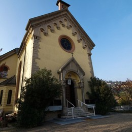 452 mila euro per la chiesa dei Riuniti Sarà ricomprata dalla Regione