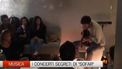 Concerti segreti e musica di qualità Sofar Sounds è tornato a Bergamo