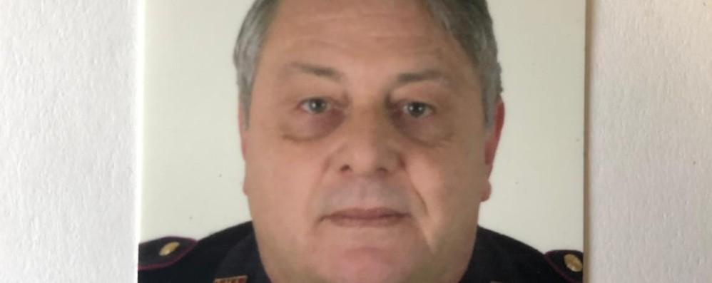 Lutto in questura: 53 anni, muore d'infarto Addio al sovrintendente Sonzogni