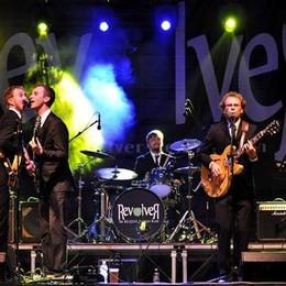 Bergamo Beatles Festival 7ª edizione Sul palco ci sono anche i Revolver
