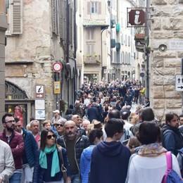 Gli affitti turistici continuano a volare Battuti anche i Btp: rendimenti al 2,8%