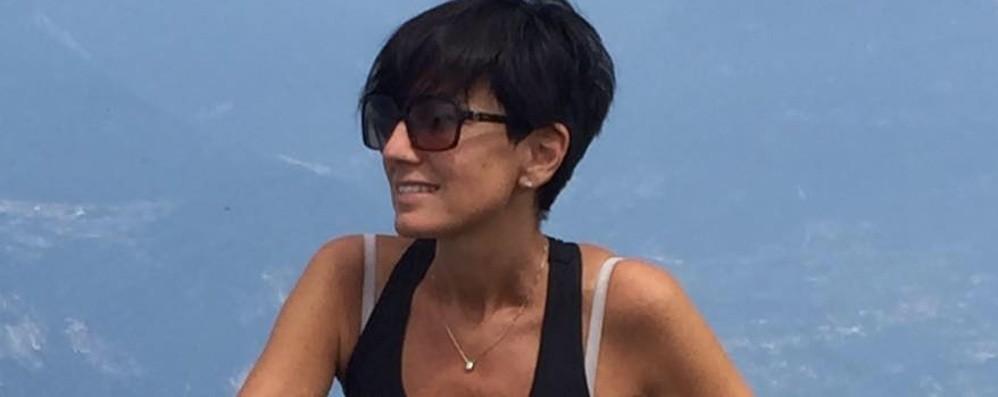 Stroncata dalla leucemia a 43 anni  Pradalunga piange Katia