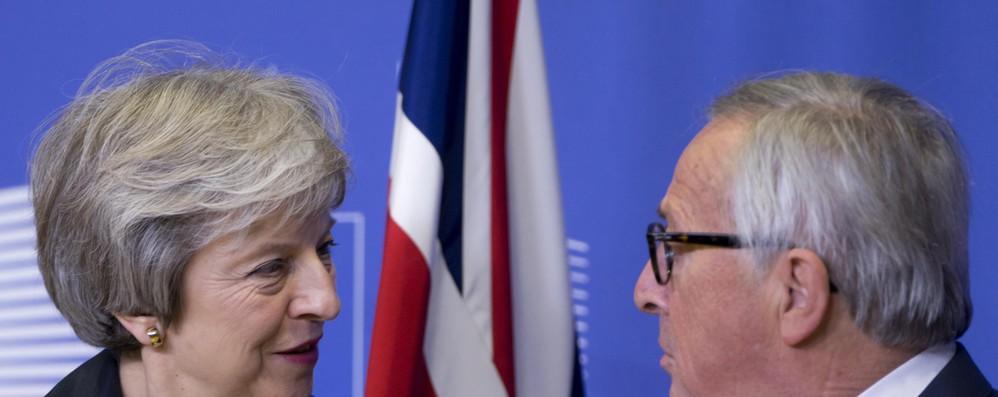 Brexit: Juncker, Gb non sprechi tempo in più, approvi accordo