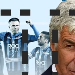 Boccaleone, un murales per l'Atalanta Così Bergamo celebrerà la finale