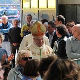 «Troppi morti sul lavoro» Il vescovo: preghiamo per loro