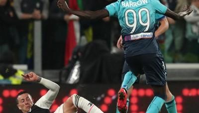 Atalanta-Sassuolo sarà domenica sera A Reggio Emilia si gioca alle 20.30