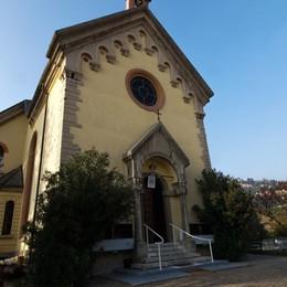 Chiesa dei frati agli ex Riuniti «Diritto di prelazione della Regione»