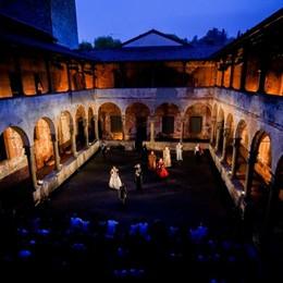 Con il Tascabile l'estate è Arcate d'Arte Teatro, cinema e danza fino al 31 agosto