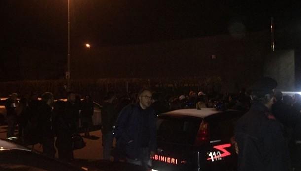 Treviolo, maxi controllo in discoteca Sanzioni per 1.500 euro, 250 identificati