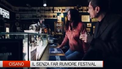 A Cisano si apre l'estate dei festival Musica free con il Senza Far Rumore