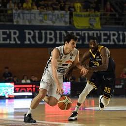 Basket, la Remer cerca la semifinale Mercoledì la «bella» al PalaFacchetti