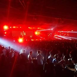 Treviglio capitale della musica elettronica A giugno i big internazionali allo «Shade»