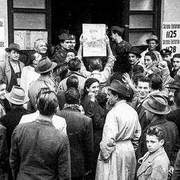 Votare è un diritto e un dovere «Domenica andate alle urne»