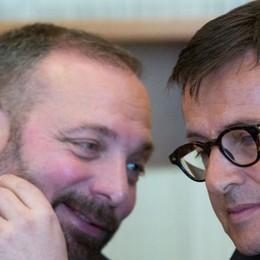 Gori: «Giù l'Imu a chi affitta ai giovani» Giacomo Stucchi ipotizza la sua giunta