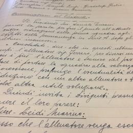 I verbali/14. Veleni e sospetti dietro il cambio di allenatore del 1954