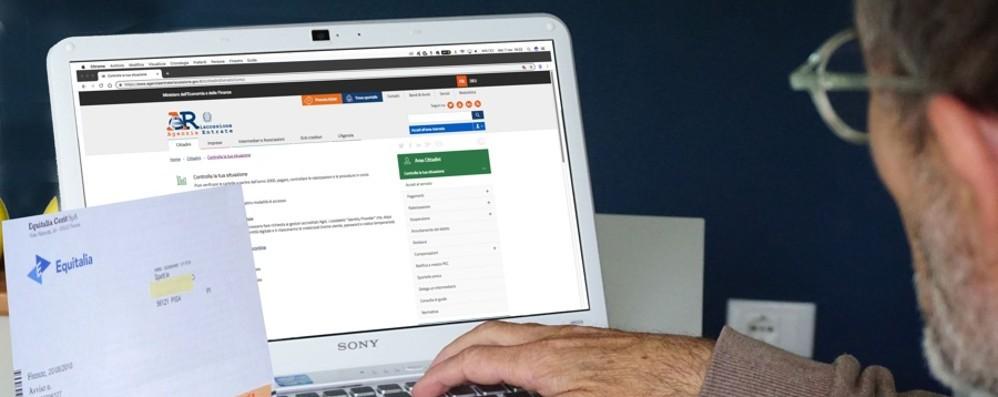 L'Agenzia delle entrate senza code Arriva il servizio «Prenota ticket»