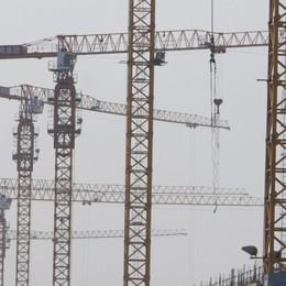 Le soluzioni per l'occupazione Confindustria: giovani e cantieri aperti